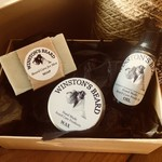 Beard Soap, Oil and Wax Trio
