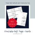 Pretty Teacup 108 Card Deck