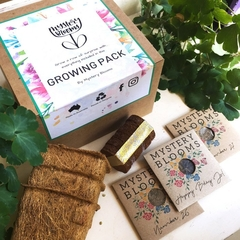 Personalised Growing Pack
