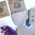 Bouquet Collection Mystery Blooms, Flower Seed Surprise Gift