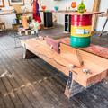 Blackbutt Coffee table
