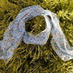 Ladies Scarf - Liberty of London Josephine's Garden