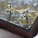 Metallic Key Holder