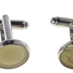 Compassion Cuff Links