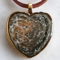 Celebrate Love with this Pendant/Necklace