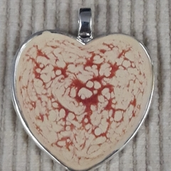 True Heart  Pendant/Necklace