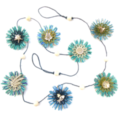 Custom Listing for 'Megan' - Beach Flower Garland Type A