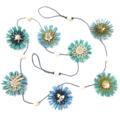 Custom Listing for 'Megan' - Beach Flower Garland Type A