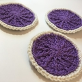 Cotton Reusable Makeup Removal Pads