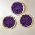 Cotton Reusable Makeup Removal Pads