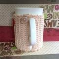 A 'Mug Rug' for Her