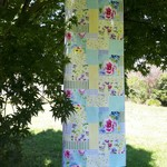 Floral Picnic Rug