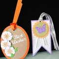 Gift Cards and Tags Set