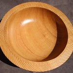 Silky Oak Bowl