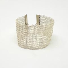 Silver Cuff/Bracelet