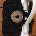 Knitted Coffee Cup Cozy Pattern, Tea Cozy, Cup warmer Pattern