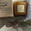 Brisbane Candle (320ml)
