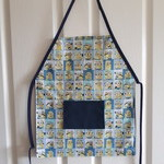 Minions Reversible Apron - Child's size