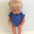 Miniland Dolls Romper to fit 38cm dolls