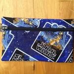 Star Wars Pencil Case