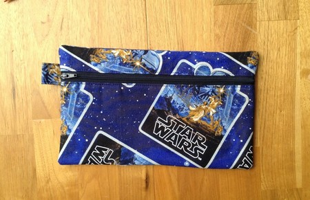 Star Wars Pencil Case