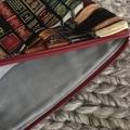 Antique books pencil case