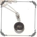Death of pet, loss of pet, ashes jewelery, memorial jewelery, cremation jewelery