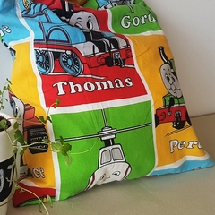 Thomas the tank engine library bag