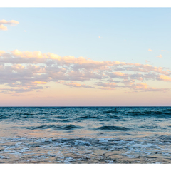 Ocean Grange 1 Photographic Print A3