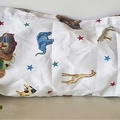 Baby and children's bag set. multiple sizes for multiple purposes 6 pack