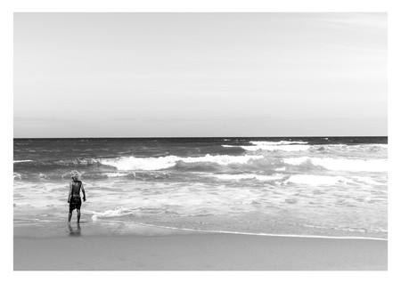 Ocean Grange 4 Photographic Print A3