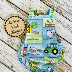 Romper/ Playsuit