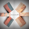 Rose Pure Olive Oil Duo Soap , Bath Soak and Face Oil Pack