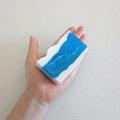 XL Ocean Wave Soap Bar - Kawaii soap art