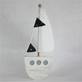 Three little sailing boats .... room decoration
