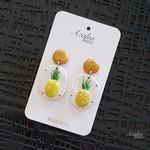 Pineapples #2