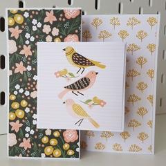 Birds - Card