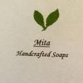 Love Heart Luxury handmade Soap