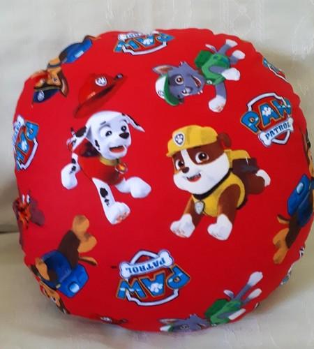 PAW PATROL  Cushion  (Includes Insert)