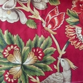 Dress - Size 1 - 1850s Fabric - 100% Cotton