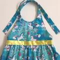 Size 4 - Party Unicorns Dress