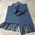 Men's/ladies handwoven scarf