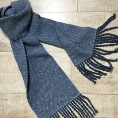 Men's/ladies handwoven scarf