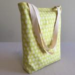 Reversible Tote bag, Tote bag, Fully Reversible Bag