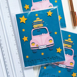 Passed Driving Test Congratulations Greeting Card | You Passed Greeting Card