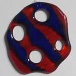Handmade Glass Sun-catcher