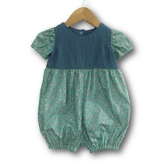 Baby Romper - SIZE 0 Available