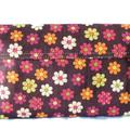 Mini Clutch - Spring Flowers