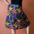 Wrap Skirt (one size fits most med - XL)