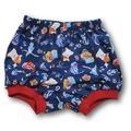 Baby Boys Bloomer Shorts